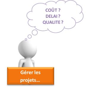 Initiation à la gestion de projet
