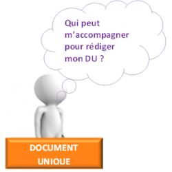 Rédaction Document Unique